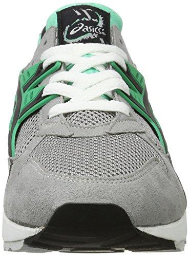 Asics - Gel-kayano Trainer, Sneaker Uomo Grigio chiaro/Nero