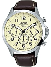 Lorus Watches Herren-Armbanduhr RT377FX9