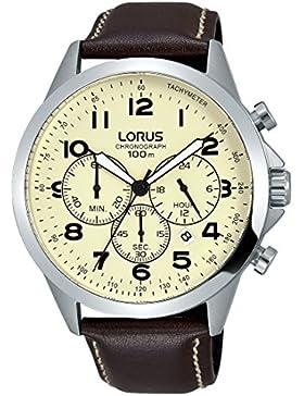 Lorus Watches Herren-Armbanduhr RT377FX9