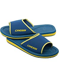 9f504fe49 Cressi Children s Lipari Beach Sandals