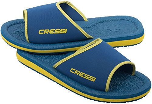 Cressi Lipari Sandals Chanclas Playa Piscina, Unisex