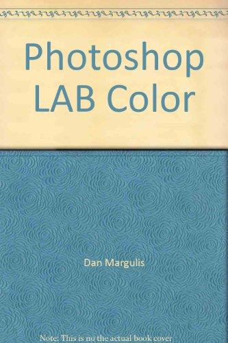 Photoshop LAB Color PDF Books
