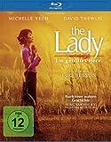 The Lady - Ein geteiltes Herz [Blu-ray]