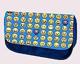 Emoji-blauen Stift, Fall (alle emojis)