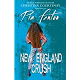 New England Crush: Volume 2 (Northbrooke High) by Pia Fenton (2014-10-27)
