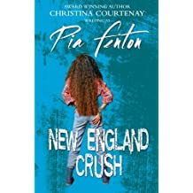 New England Crush: Volume 2 (Northbrooke High) by Pia Fenton (2014-10-27)