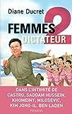 Femmes de dictateur 2 (French Edition)