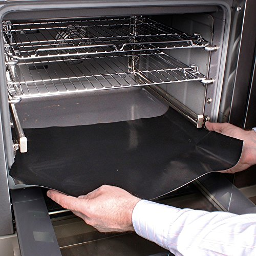 Betterkook™ - Heavy Duty 250gsm Oven Liner - Thickest on Amazon! (30cm x 40cm) (1)