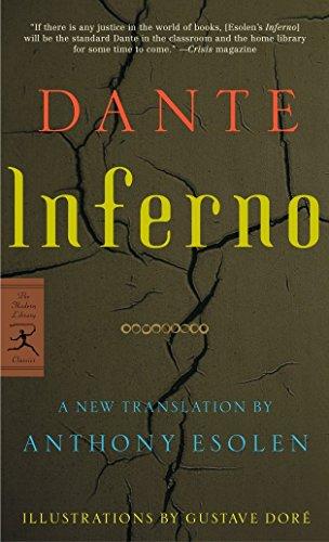 Inferno (Modern Library Classics) por Dante