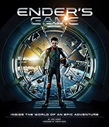 Ender's Game: Inside the World of an Epic Adventure by Jed Alger (2013-10-15)