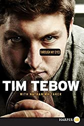 Through My Eyes LP by Tim Tebow (2011-06-14)