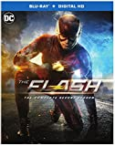 Flash: The Complete Second Season [Edizione: Stati Uniti]
