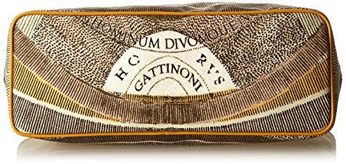 GATTINONI Gacpu0000087, sac bandoulière Beige (Deserto)
