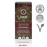 Khadi Tinte Herbal Color Castaño Avellana 100Gr 1 Unidad 100 g