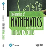 Fundamental of Mathematics: Integral Calculus