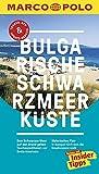 MARCO POLO Reiseführer Bulgarische Schwarzmeerküste: Reisen mit Insider-Tipps. Inklusive kostenloser Touren-App & Events&News
