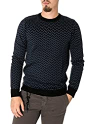 ANTONY MORATO - Homme pullover col rond mmsw00609/ya400006