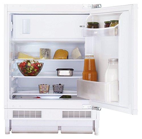 Beko BU 1152 frigo combine - frigos combinés (Autonome, Blanc, Placé en haut, Droite, A+, SN-T)