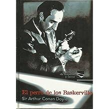 Novelas de suspense y terror: El perro de los Baskerville: Vol.(2)