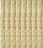 Arsvita Flausch-Vorhang, viele Variationen, Größe: 90x200 cm, Farbe: beige