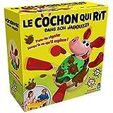 Dujardin - DUJ10003 - Jeu De Société - Le Cochon Qui Rit Dans Son Jabouzzi