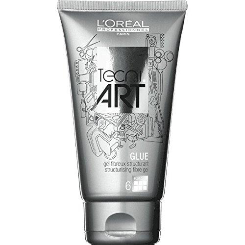 Gel coiffant L oréal Glue
