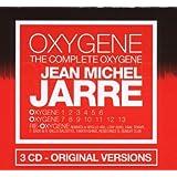 Oxygene The Complete Oxygene (Coffret 3 CD)