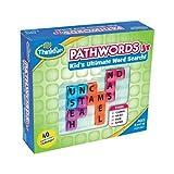 ThinkFun pathwords Junior Spiel