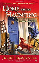 Home for the Haunting (Haunted Home Renovation)