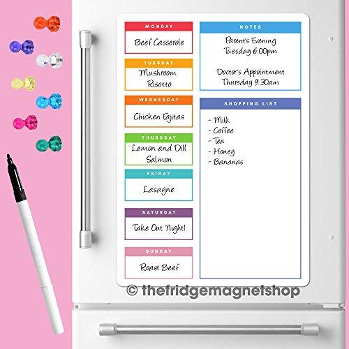 a3-magnetique-frigo-tableau-blanc-toutes-les-semaines-repas-commissions-agenda-chiffon-sec-ecriteau-