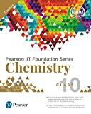 #9: Pearson IIT Foundation Chemistry Class 10