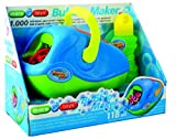 Maro Toys 118 ml Bubble Maker in Display