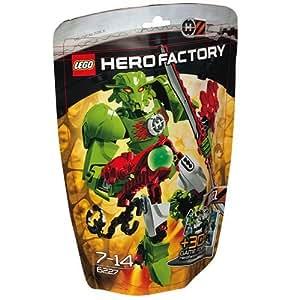 Lego hero factory 6227 jeu de construction breez jeux et jouets - Lego hero factory jeux ...