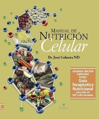 Manual de Nutrición celular