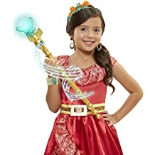 Disney Elena of Avalor Magical Scepter of Light with Sounds by Elena of Avalor