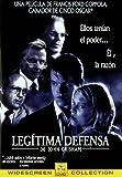 Best Defensa Dvds - Legítima Defensa [DVD] Review