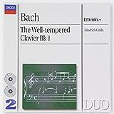 The Well-tempered Clavier 1. Das wohltemperierte Klavier 1