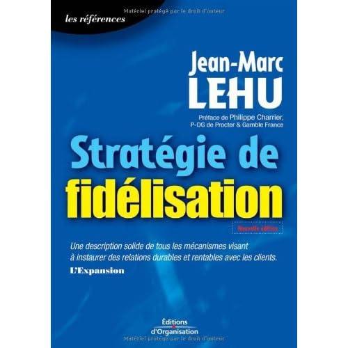 Stratégie de fidélisation (Références)