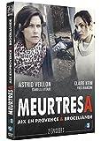 Meurtres à : Aix-en-Provence & Brocéliande [Francia] [DVD]