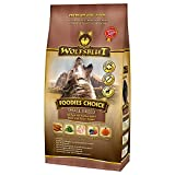 Wolfsblut Foodies Choice Small Breed - 2 kg