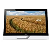 Acer T232HLAbmjjz 58cm (23 Zoll) Monitor (VGA, HDMI mit MHL, USB, 5ms Reaktionszeit) schwarz