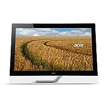 Acer T232HLABMJJZ Écran 23 pouces 1920 x 1080 60Hz 5ms (VGA / 2xHDMI)