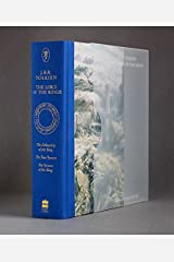 The Lord of the Rings Hardcover