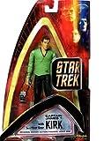 Star Trek Captain James T. Kirk Fig.