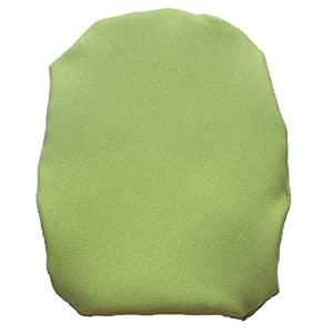 Simple Stoma Cover Ostomy Bag Cover Bengaline Limonen Grün