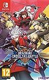 BlazBlue Cross Tag Battle - Nintendo Switch [Edizione: Francia]