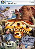 Zoo Tycoon 2: Extinct Animals Expansion ...