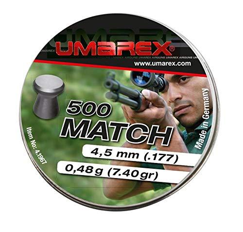 Umarex Match Diabolo 4,5 mm Luftgewehr