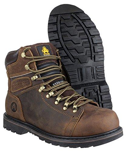 latest discount sale usa online low price sale Amblers Safety FS157 Bottes de sécurité brown Réduction Coût ...