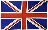 Geschirrtuch, Baumwolle, Motiv Union Jack